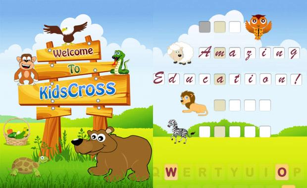 KidsCross