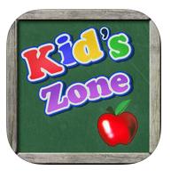 Kid's zone_icon