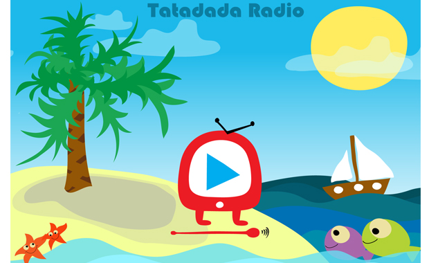 Tatadada Radio_screenshot